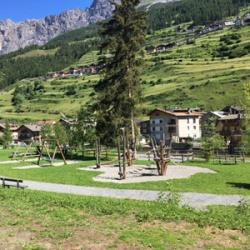 Parco di Genolecia Valfurva