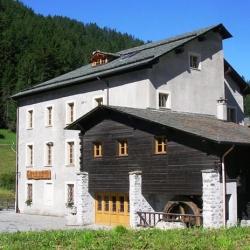 Museo Vallivo di Valfurva