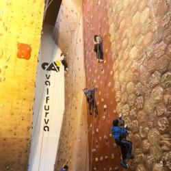 arrampicata valfurva