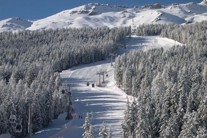 Snow Week offer